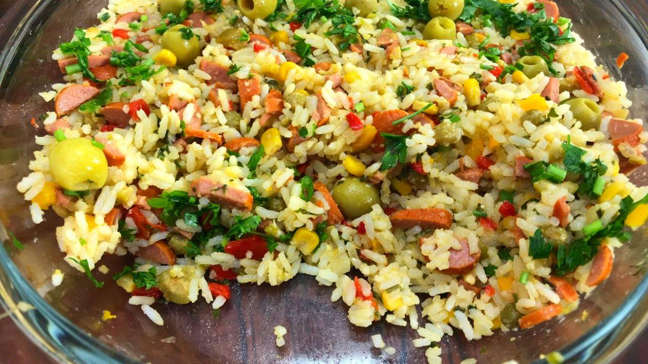 Resultado de imagem para arroz colorido saudavel
