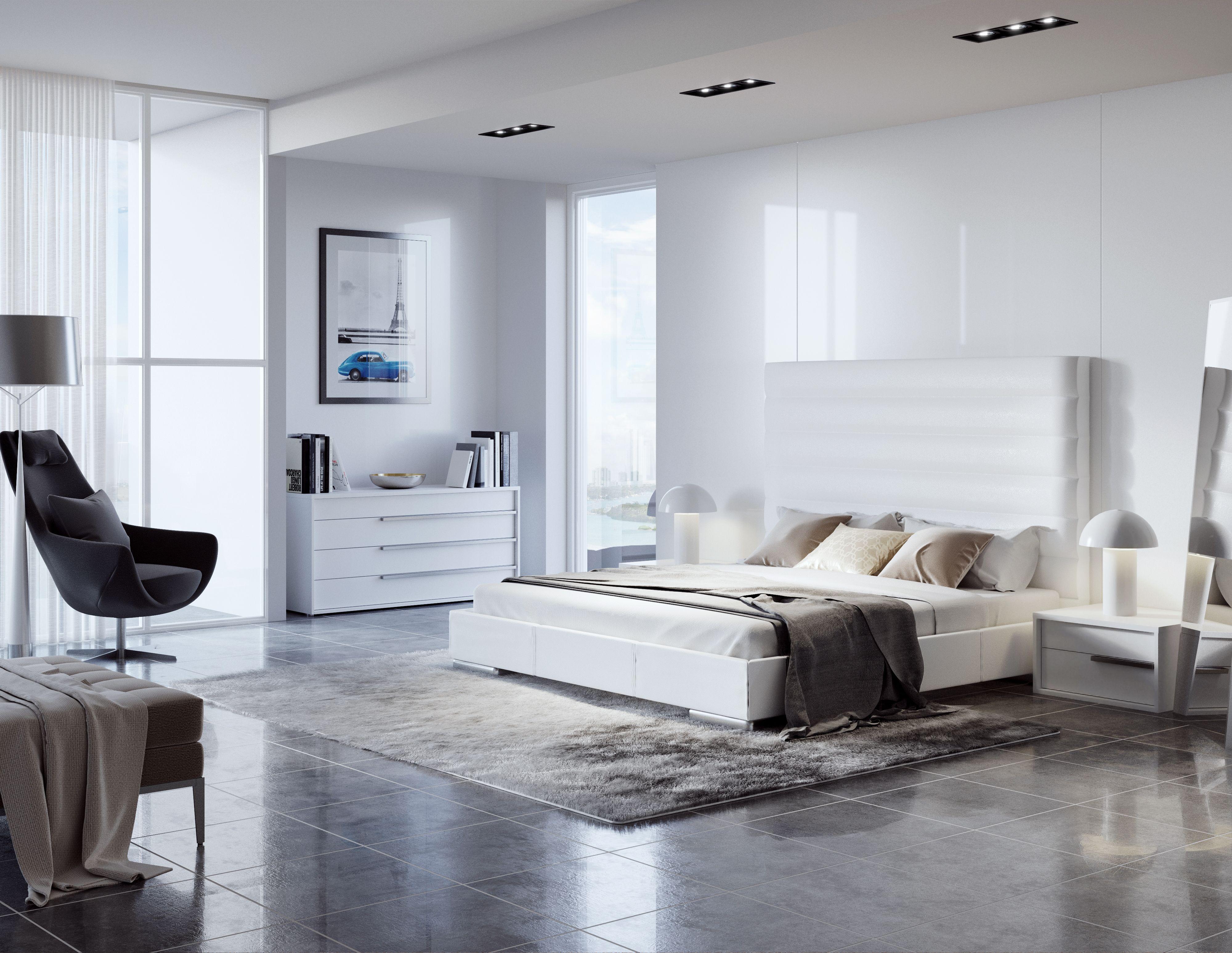 Best Karat White Gold Pillow Interior Design Modern 400 x 300