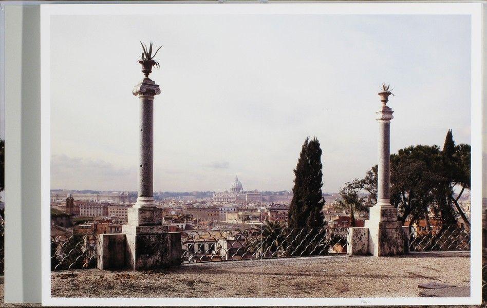 Guy Tillim, Roma città di mezzo | Punctum Press