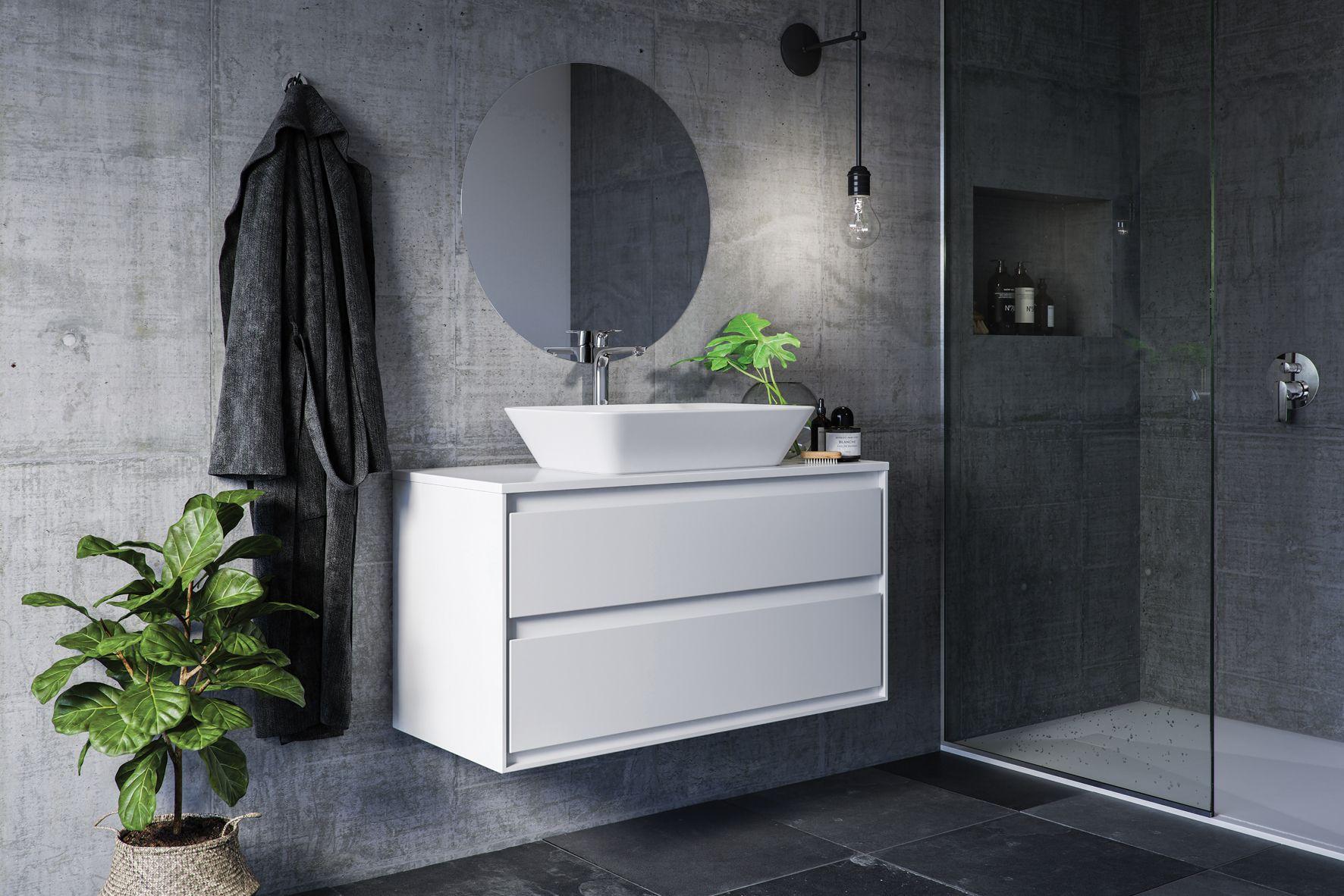 Robinetterie Connect Air D Ideal Standard Badezimmer Ideal Standard Zimmer