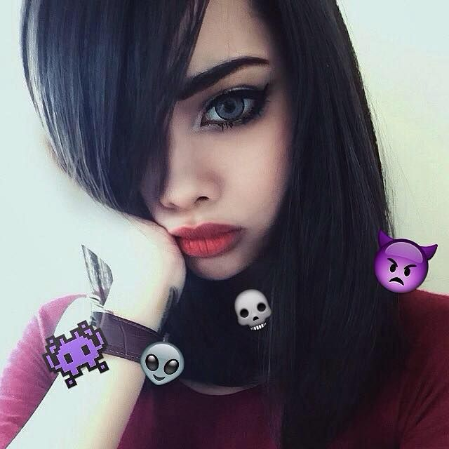 General Wylo Thread Goth Beauty Goth Fashion Punk Hippie Lifestyle While each individual on this list aria's place in pretty little liars history will always go down as confusing. general wylo thread goth beauty goth