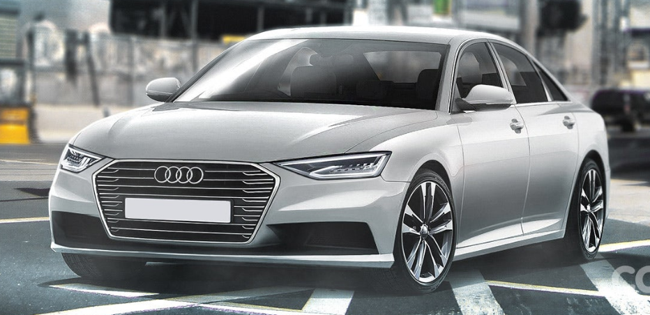 2019 Audi A6 Colors Release Date Redesign Price German