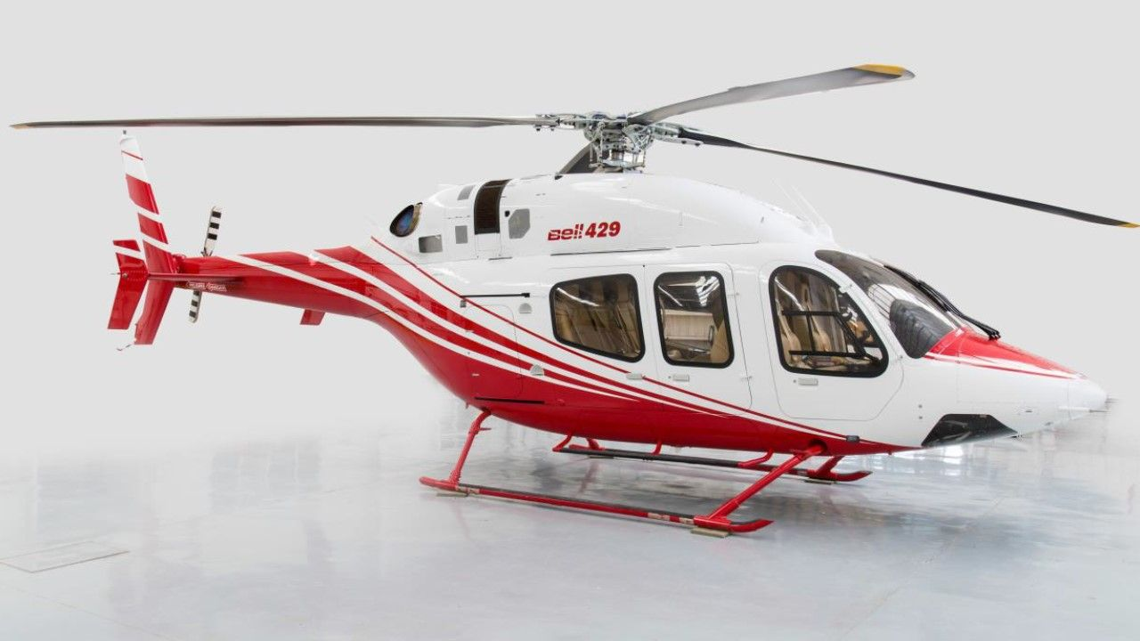 2016 Bell 429 for sale in Mexico =>