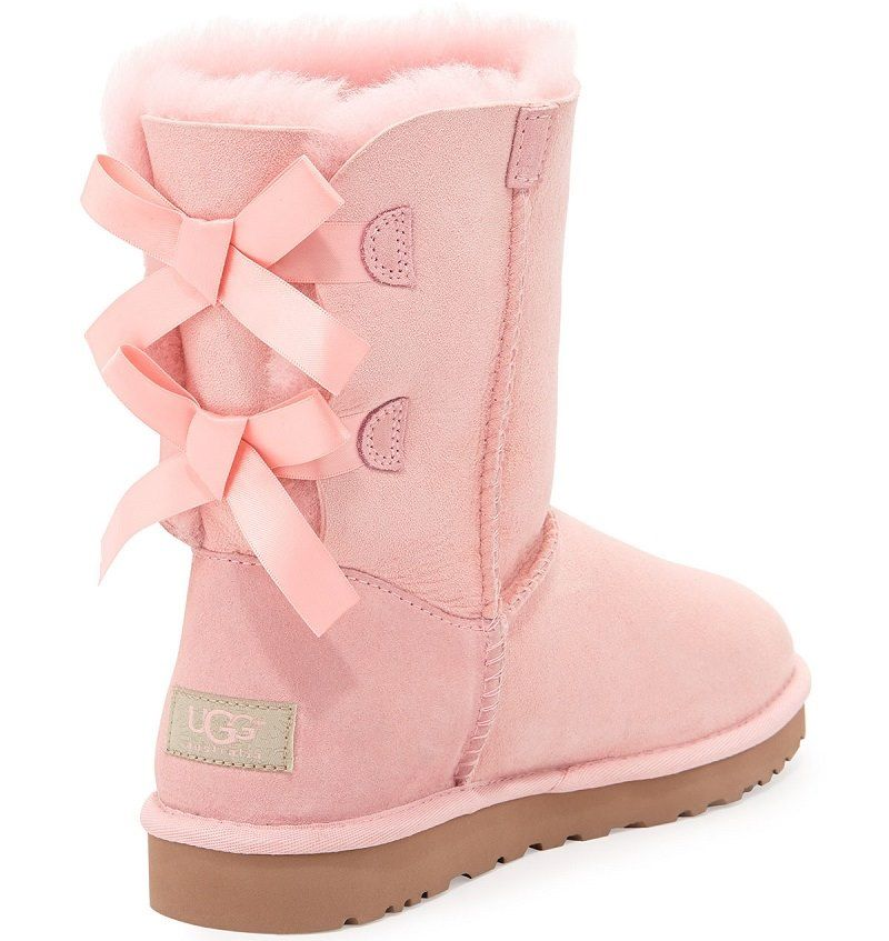From Iryna Pink Uggs Ugg Boots Boots