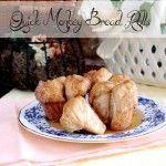 Quick Monkey Bread Rolls