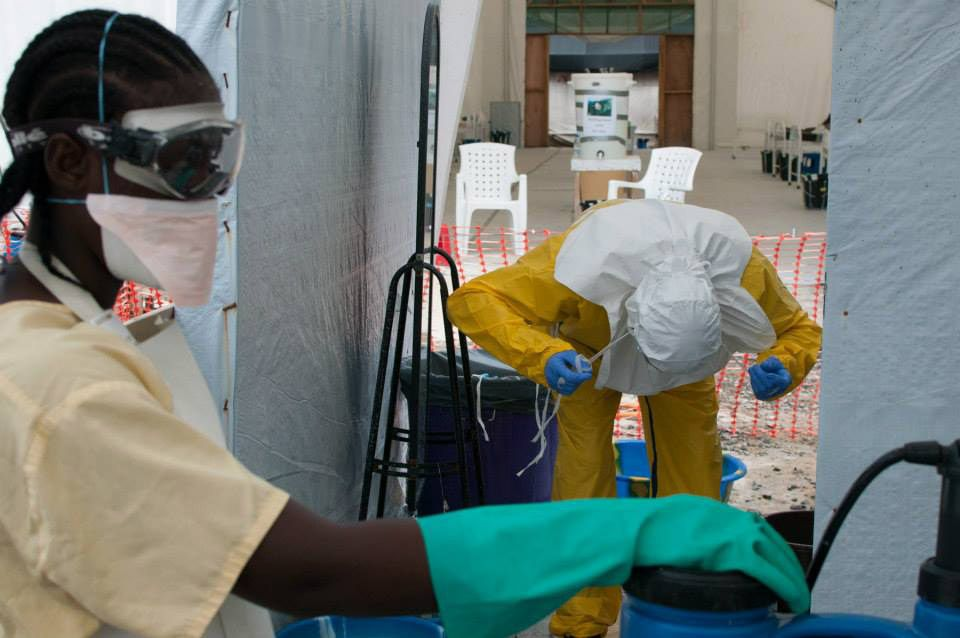 United Nations News Centre - UN Envoy on Ebola: intense response needed for western Sierra Leone and Guinea-Mali border