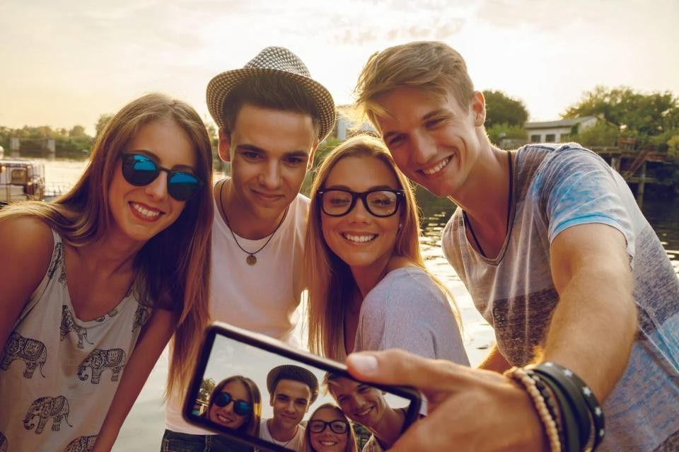 Everything You Wanted To Know About Influencers (But Were Afraid To Ask) http://rite.ly/jq7M