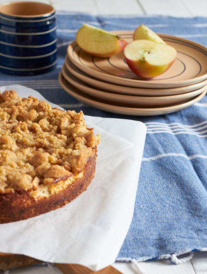 Ihr Lieben!! Es ist angerichtet – die grosse Apfelkuchensause. Auch bei uns gab es diese Woche Apfelkuchen. Eine gute Idee eigentlich, denn das schnurren das Kitchen Aid hatte scheinbar eine …