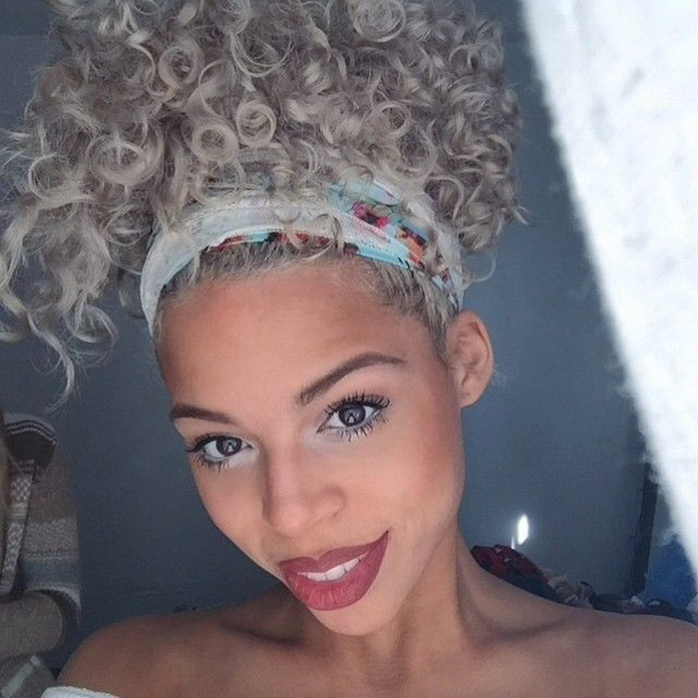403 Forbidden Curly Hair Styles Naturally Platinum Blonde Hair Natural Curls Hairstyles