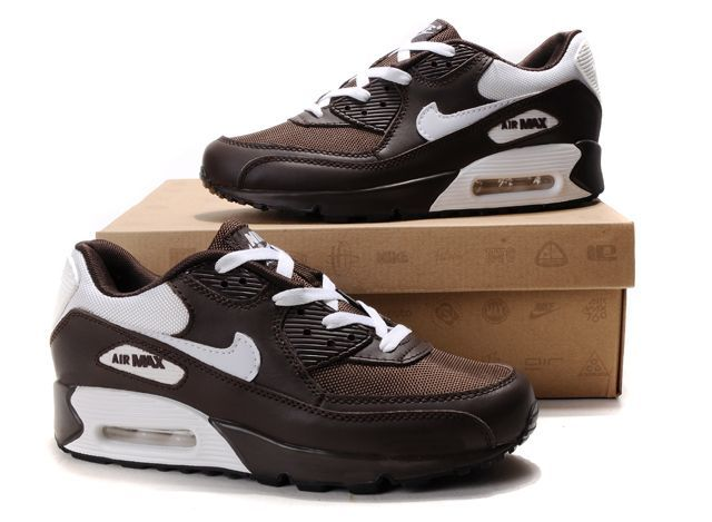new styles 8bd3d f4adc ... buy basketsboot gris blanc nike shoes air max max 90 air max f6577 c00d9
