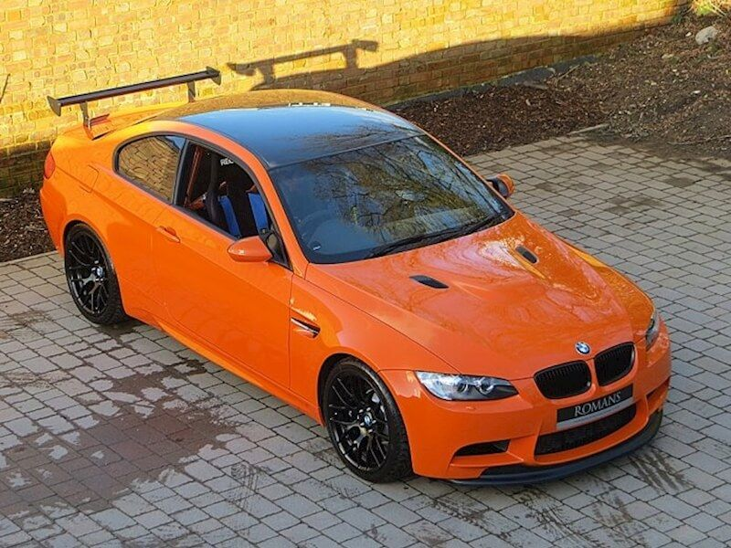 Bmw M3 E92 Gts With Images Bmw Bmw M3 Exclusive Cars