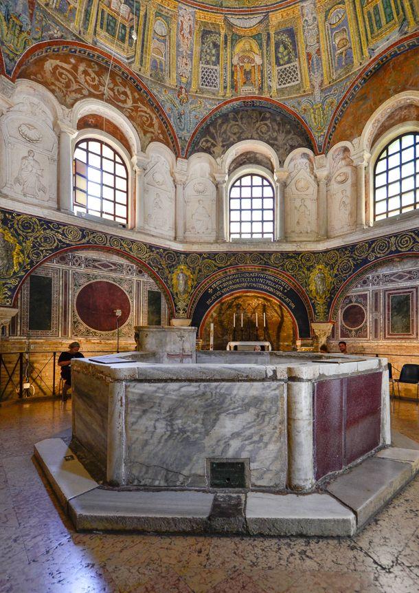 Ravenna Italy 7 Highlights Of Rome Away From Rome Ravenna