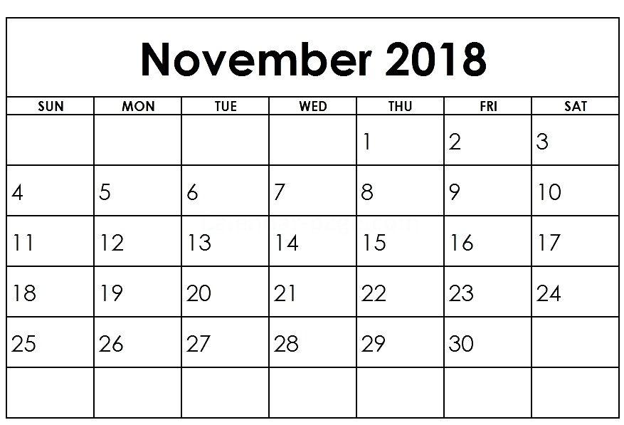 november 2018 calendar spanish calendar november spanish