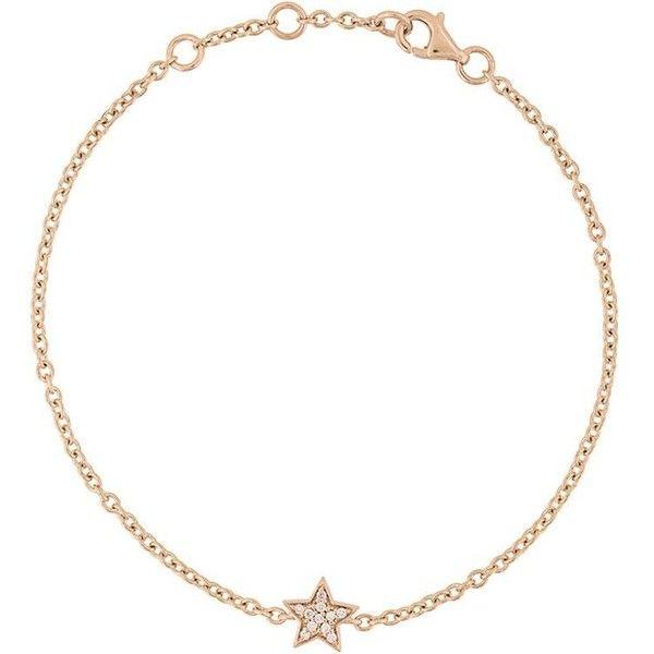 Alinka STASIA Star bracelet - Metallic CI1GIMS