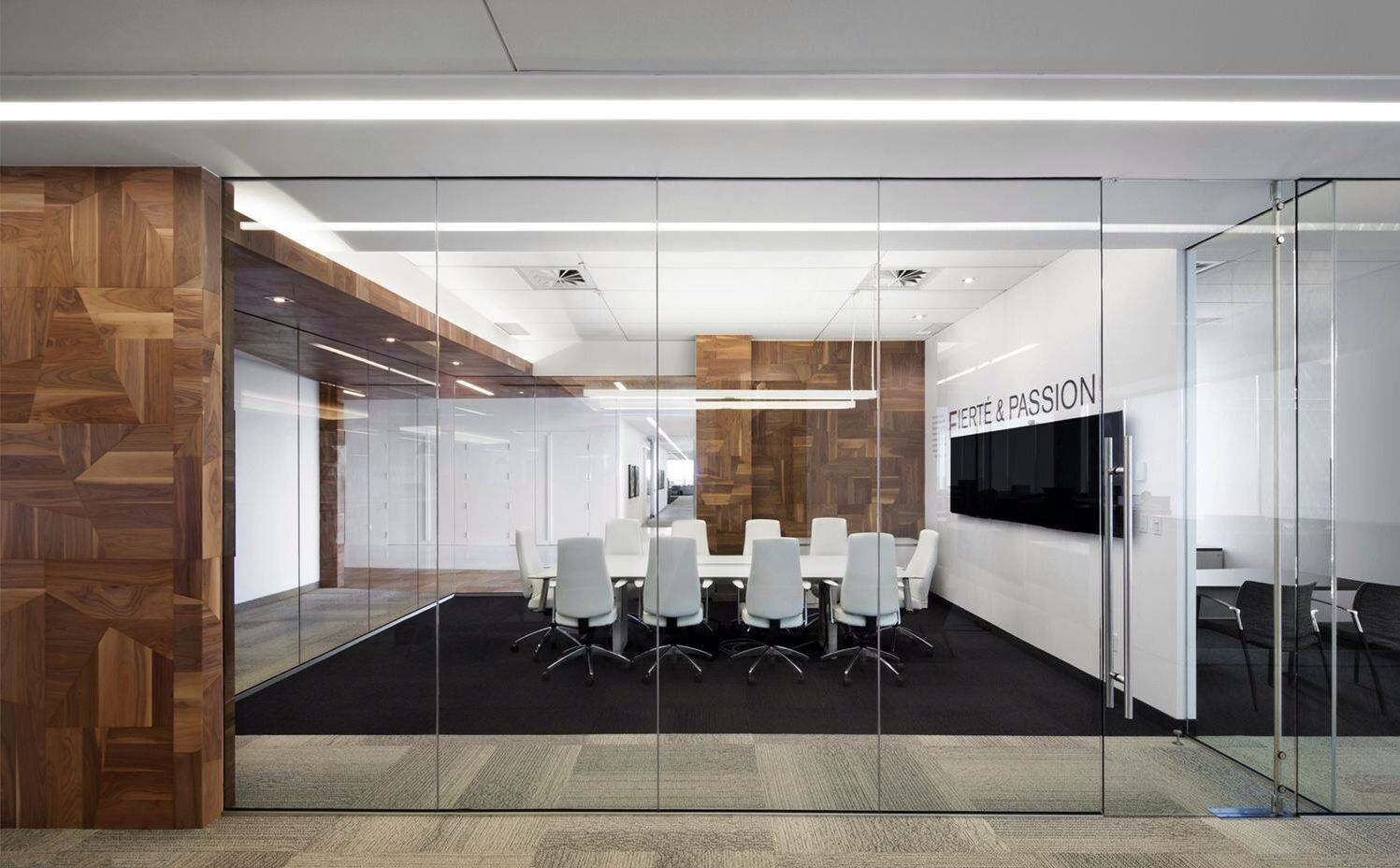 Interiordesign office