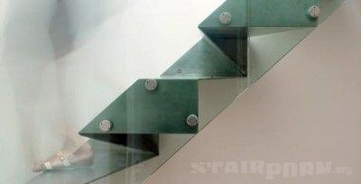 Best Original Staircase Design Interior Stairs Glass Stairs 400 x 300