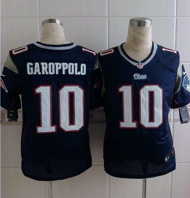 finest selection d3ada 6dd53 New England Patriots #10 Jimmy Garoppolo | Jimmy Garoppolo ...