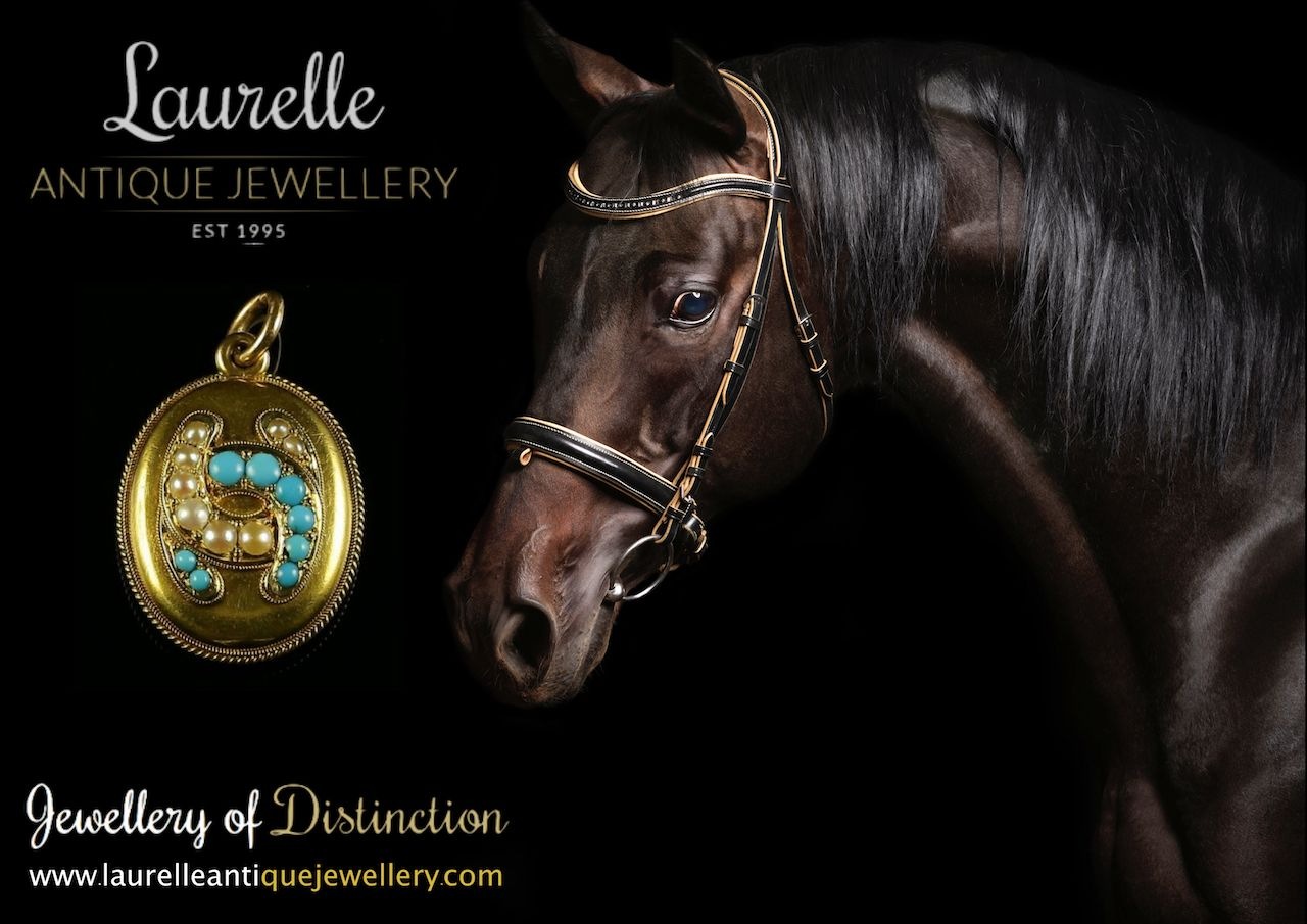 The Perfect Christmas Gift for the Horse Lover