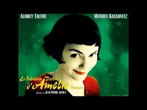 Comptine D Un Autre été Filme Amelie Full Album Soundtrack Youtube Peliculas De Amor