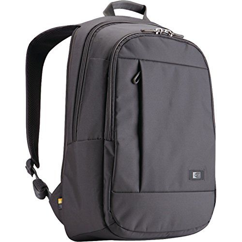 "Case Logic MLBP115GY Sac a dos en nylon pour Ordinateur portable 15,4/16"" + MacBook Pro 15"" + Tablette pc 10,1"" Gris Case Logic http://www.amazon.fr/dp/B007GNN0HE/ref=cm_sw_r_pi_dp_Wt.gwb0WF91SS"
