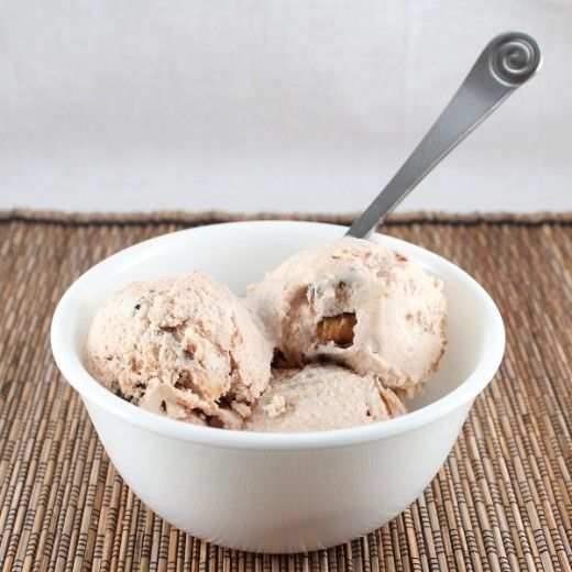 Moose Tracks Ice Cream Low Carb Gluten Free And Dairy Free
