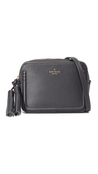 Kate Spade Arla Camera Bag Katespade Bags Shoulder Leather In 2018 Pinterest And Purses