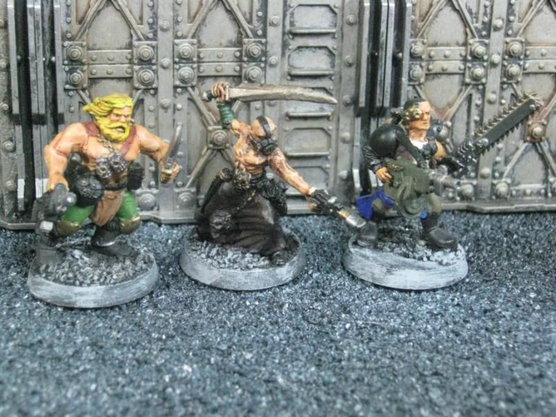 Imperial guard conversions - Page 10 - Forum - DakkaDakka   Brace for Impact!