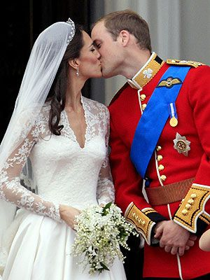 10 of the Most Memorable Weddings of the Century | Top 10 Lists | Always10list.com