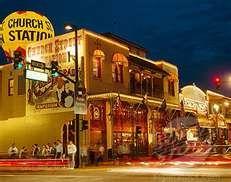 Church Street Station Orlando Fl