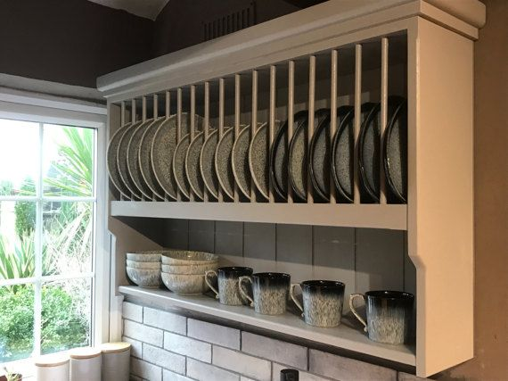 Plate Racks, Plates Y Cabinet Furniture