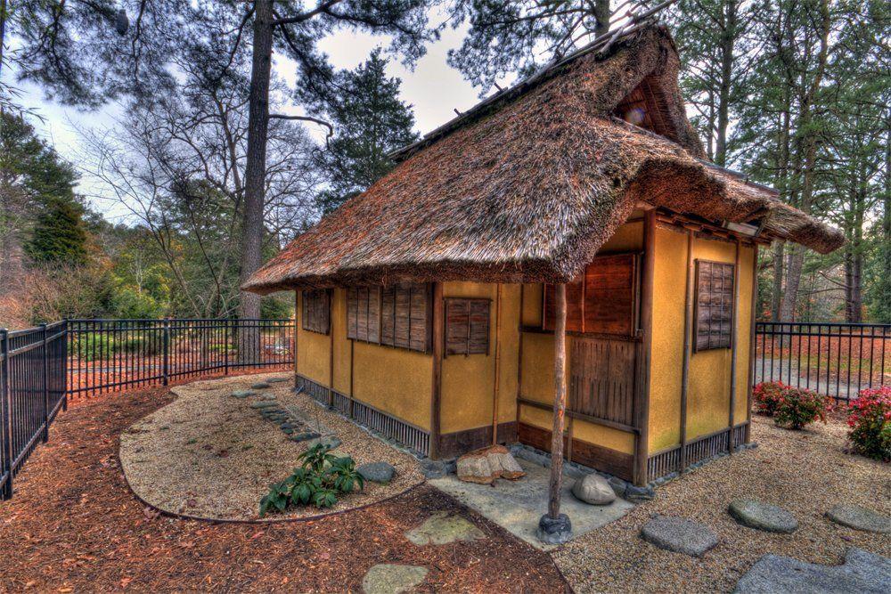 Japanese Tea House Japanese tea house, Tea house