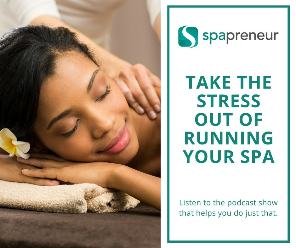 ARTICLE 📚 Spa owner? Take the stress out of running your