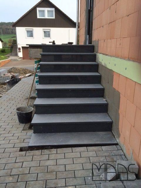 Granit Bestandteile granit treppen sind langlebige und robuste bestandteile eines jeden
