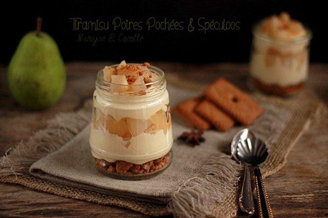 Desserts d'automne #recettenovembre