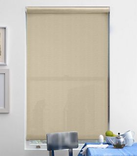 Shades: Solar - Roller & Solar Shades - Window Treatments - Room & Board
