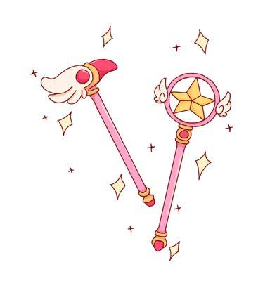 card captor Sakura | sakura card captor | Pinterest | Fondos ...
