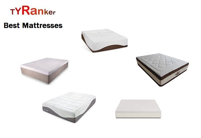 Best Mattress With Images