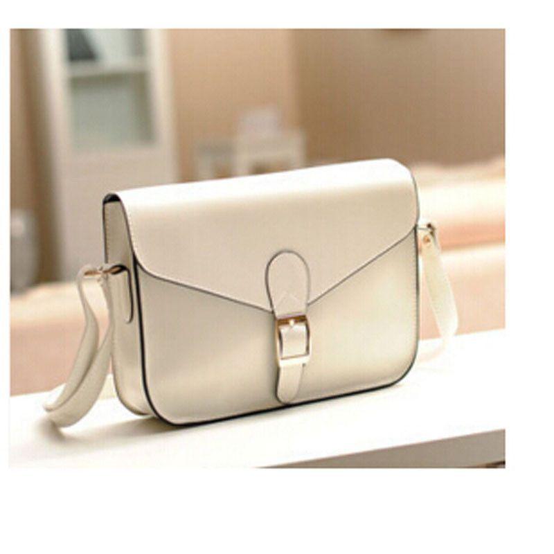 67c6a76ec1 wholesale Women s handbag messenger bag preppy style female Bag vintage  envelope bag shoulder bag high quality briefcase DL1707  bag  fashion   L09582 ...