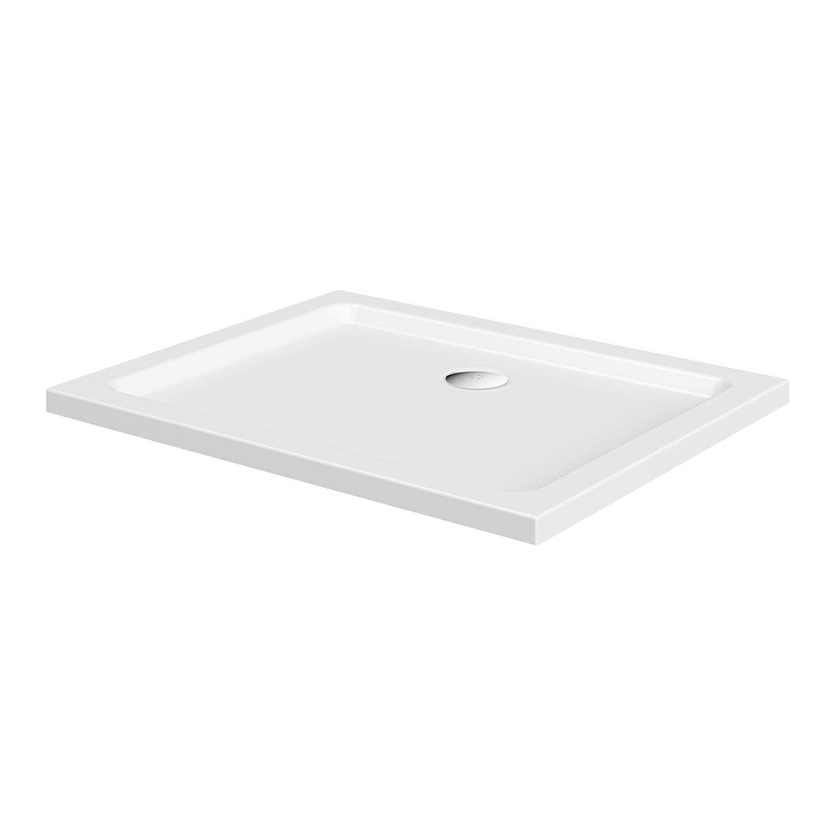 Simplite Rectangular Shower Tray | Trays