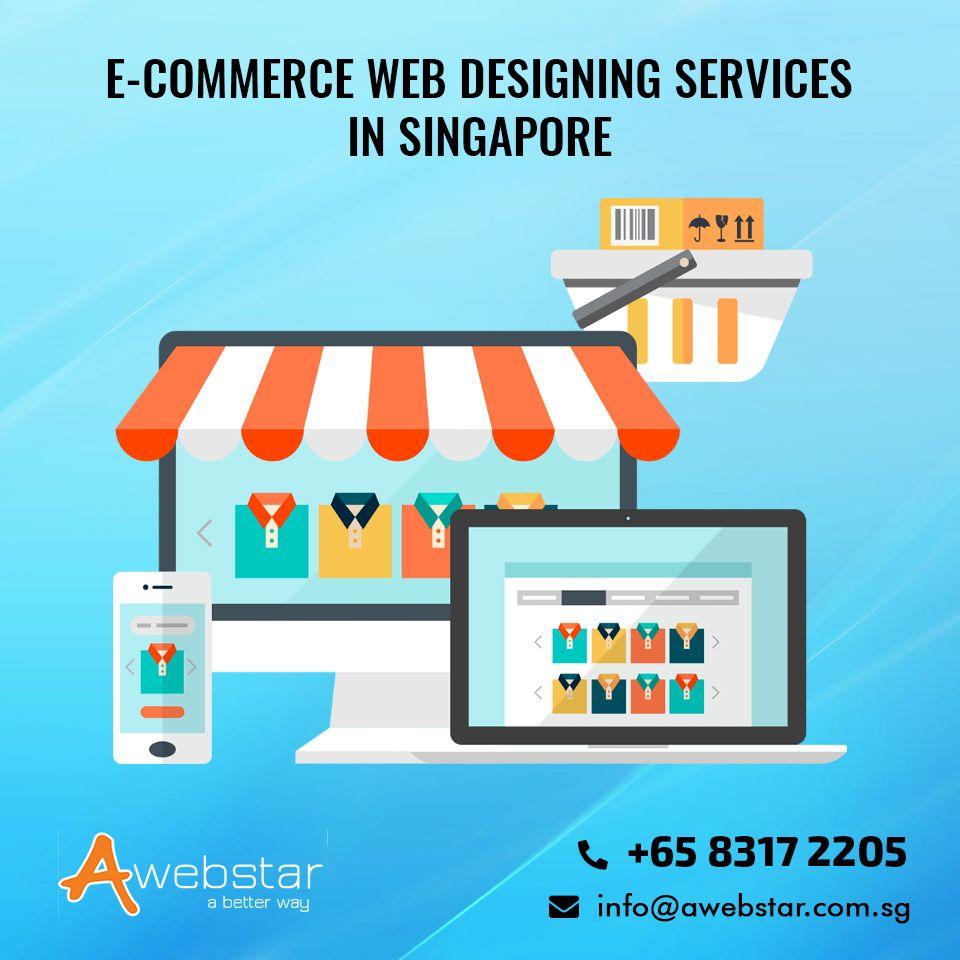 Web Design Company Singapore web
