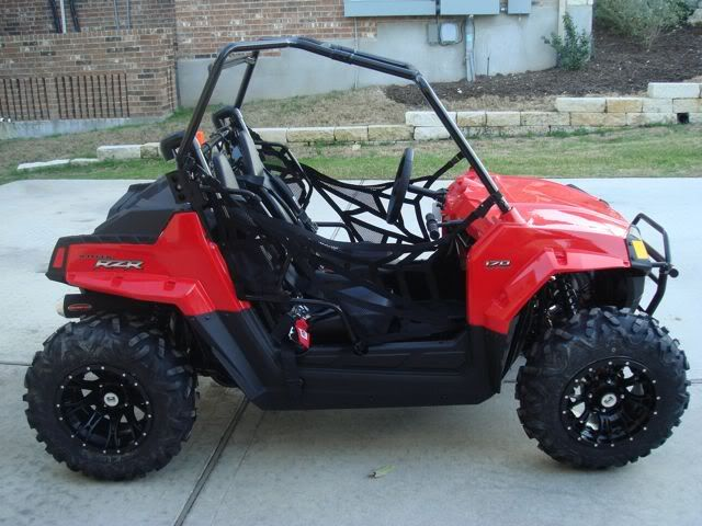 rzr 170 - Google Search   ATV   Big wheel, Atv, Lawn mower