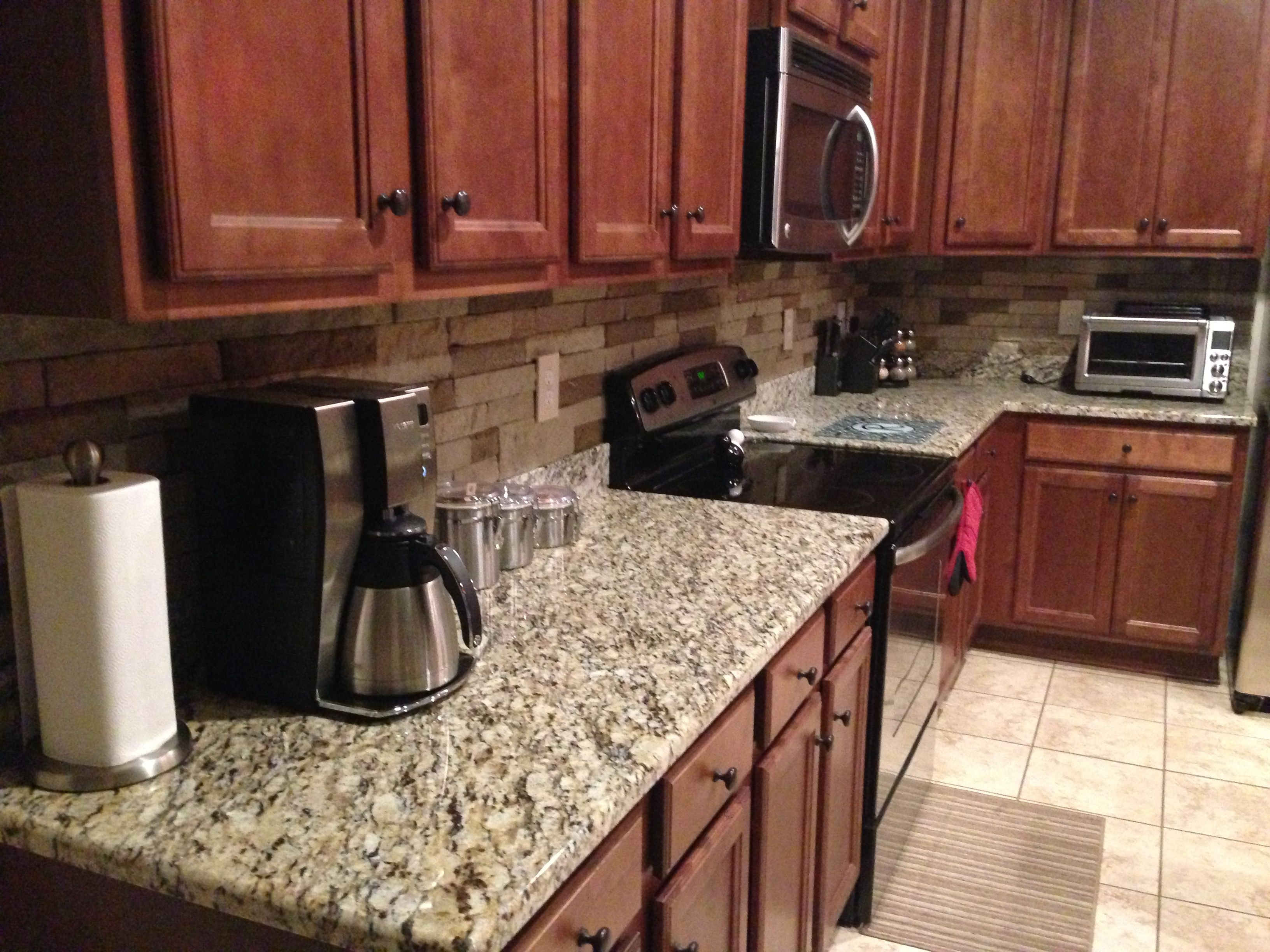 Airstone Backsplash Nice Home Decoration Interior