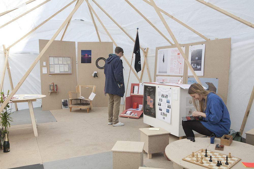 Interior Architecture And Furniture Design Konstfack