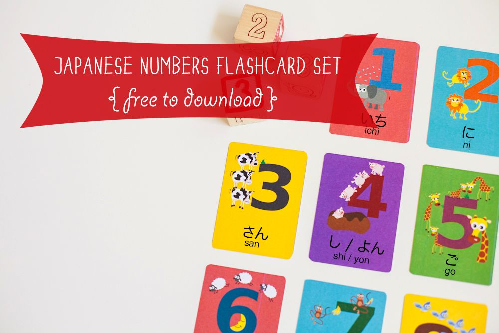 photo relating to Japanese Flashcards Printable called Pin upon Cost-free Language Printables