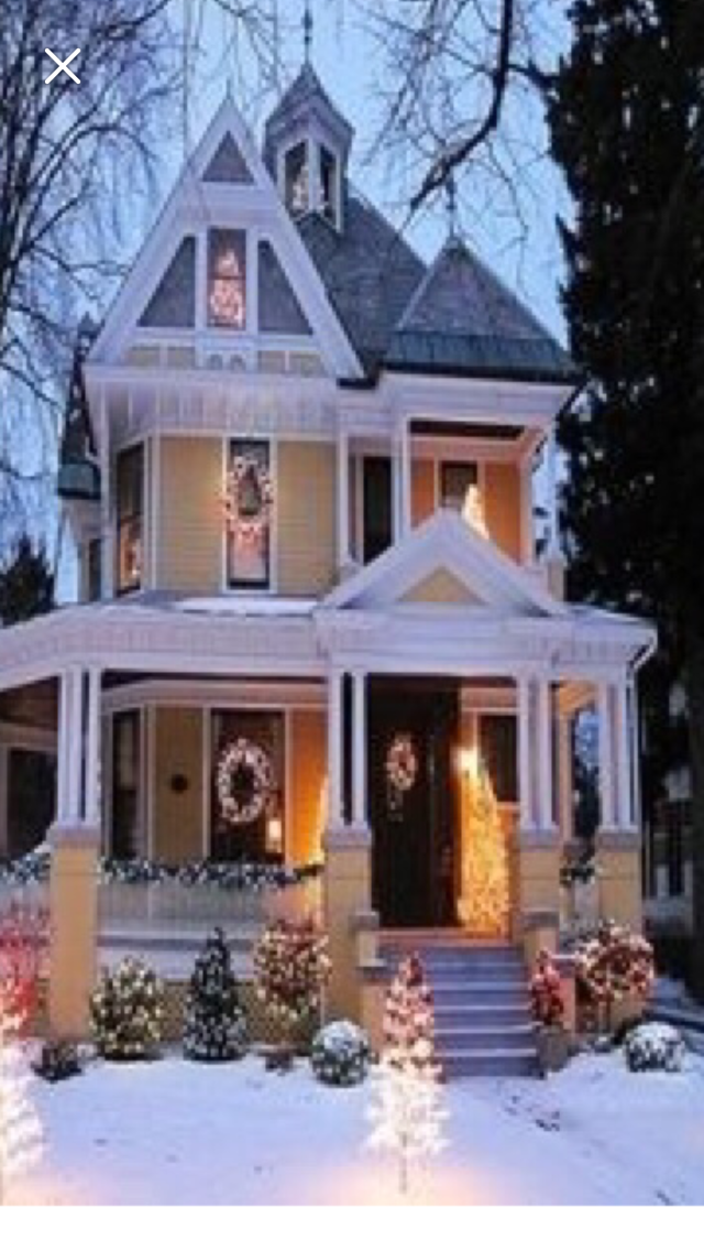 Pin by Irene Hudgins on Old houses My dream home