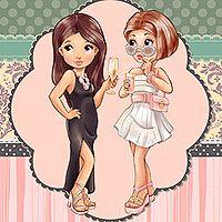 The Glamorous Girls