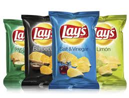 Lays...the only sncak worthy at a me time braai with family and friends..