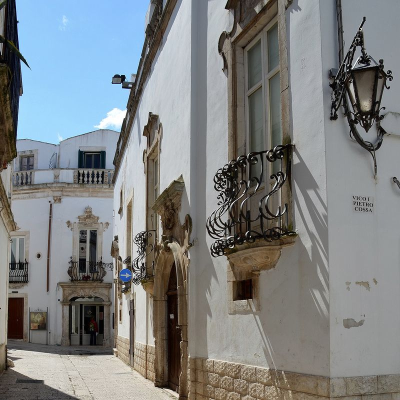 Things To Do In Martina Franca Italy | http://www.italygalore.com/things-to-do-in-martina-franca-italy/