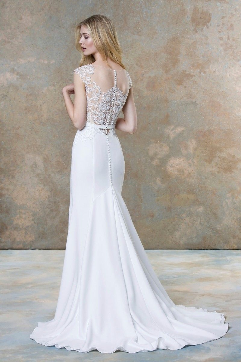 Pin by lori anne on bridal gowns pinterest ellis bridal