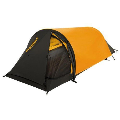 Eureka Solitaire 1 Man Backpacking Tent.Very Light And Compact.Easy To Set Up  sc 1 st  Pinterest & Eureka Solitaire 1 Man Backpacking Tent.Very Light And Compact ...